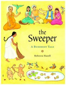 The Sweeper Cover